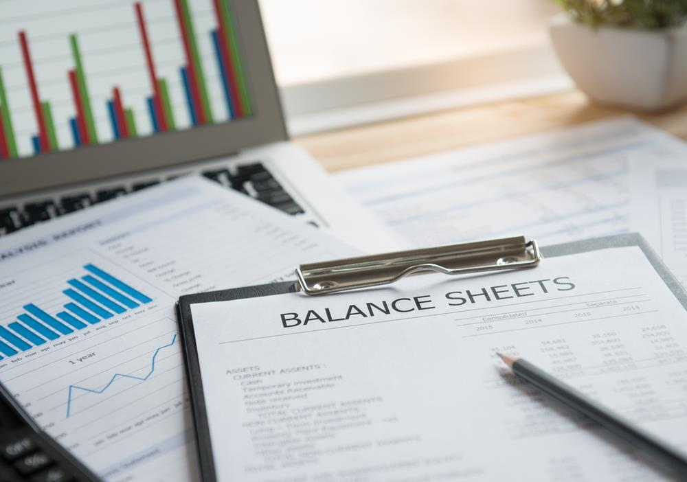 The Balance Sheet Equation | Whatever Balance Sheet should have